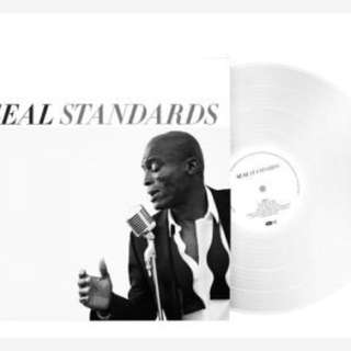 Seal - Standards (White Vinyl Edition)