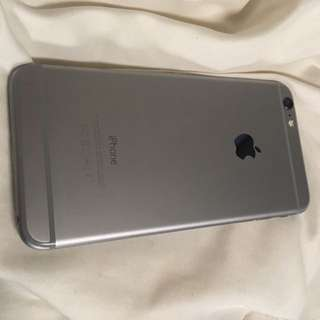 iphone 6plus hk version 16gb space gray