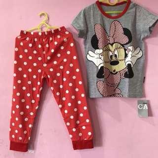 New kids pyjamas