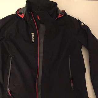 Lafuma hiking jacket