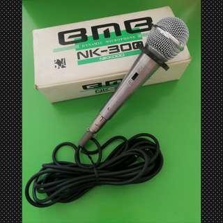 BMB NK-300 Microphone