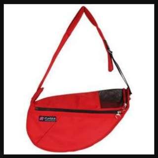 Fundle Pet Sling Bag
