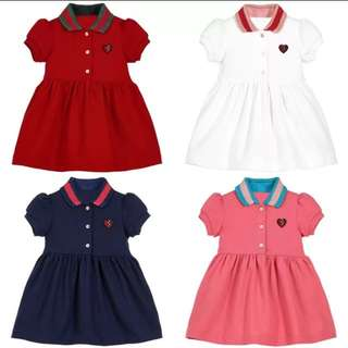 BN Premium Siblings Dress