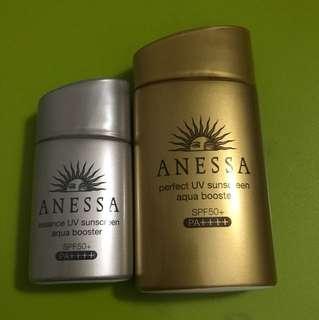 Anessa Sunblock
