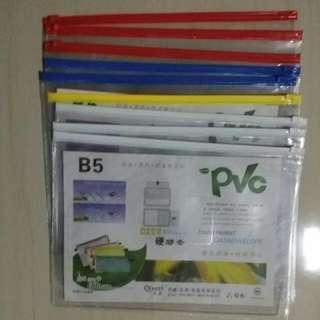 B5 Pvc
