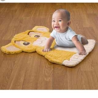 Disney Lion King tummy time mat