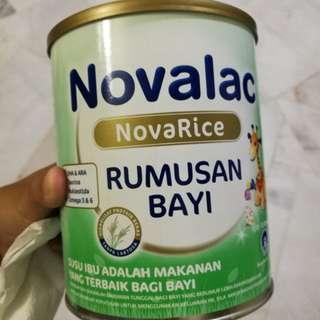 Novarice Novalac
