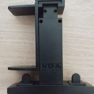 Graphic card stand