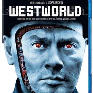 Westworld the movie