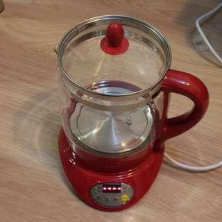 多功能玻璃壺