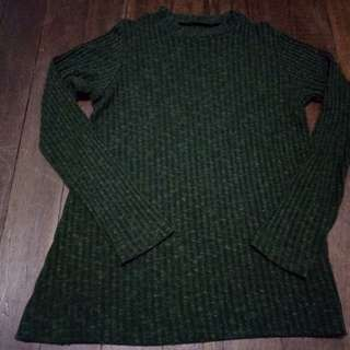 Pre-loved Knitted Longsleeve