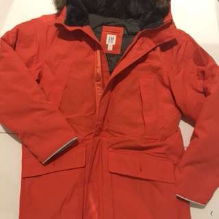 Gap Kids Boys Warmest Parka XXL