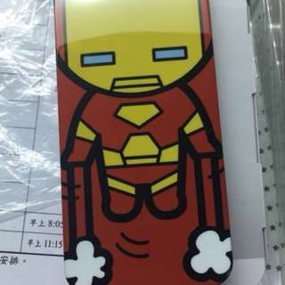 Iphone5 case( Ironman)