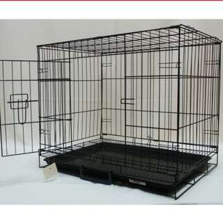 Large cage for puppies /Junior Big Breed