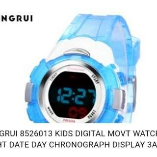 Kid's watches