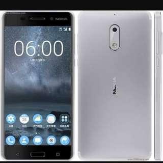 Nokia 6 bisa cicil syarat mudah