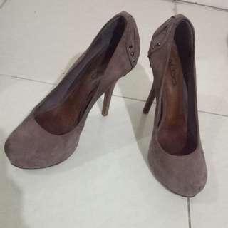 Aldo and CL pump heels