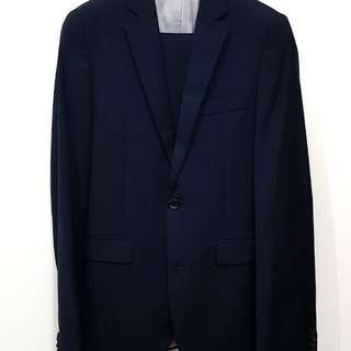 Topman Suit Coat and Pants