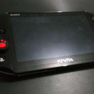 PS Vita 3.63 (excellent condition)