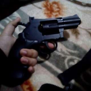 BB bullet gun