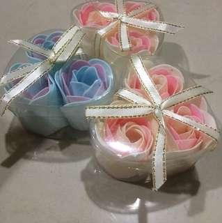 🚚 花瓣皂