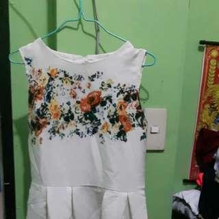 Preloved DG Inspired Dress