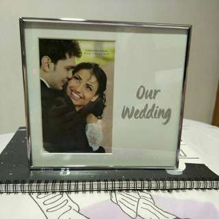 Wedding Photo Frame