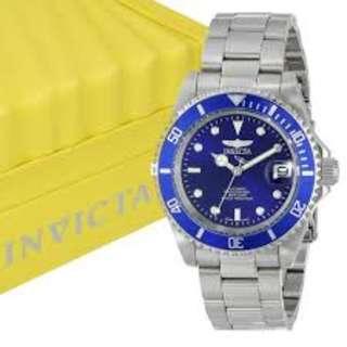 Invicta Men's 9094OB Pro Diver #機械錶 #自動錶