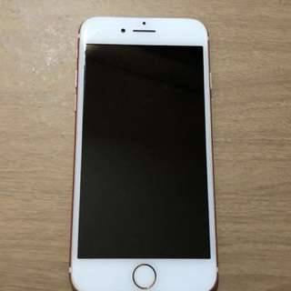 128gb Iphone 7 (90% new)
