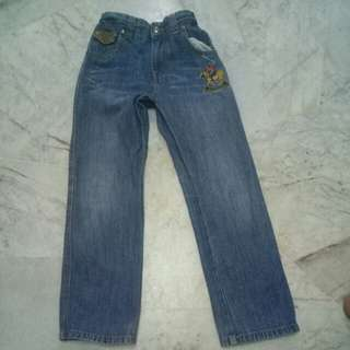 Boy's jean, for year 8-12