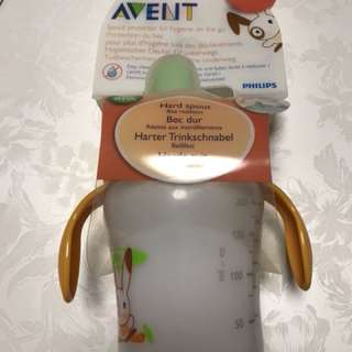 Philips Avent Hard Spout Sippy cup