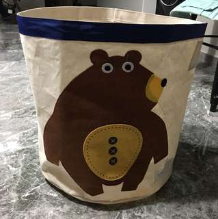 3 Sprouts Bear Bag