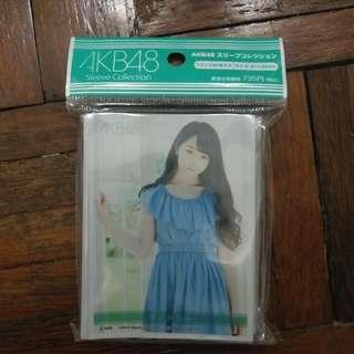 Minami Minegishi AKB48 Sleeve Collection