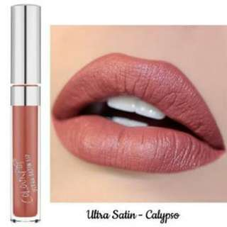 Colourpop Ultra Satin Calypso