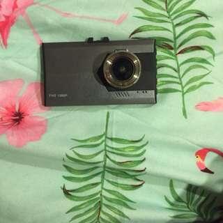 Car video recorder free memory card