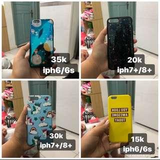 Case iPhone 6/6s/7+