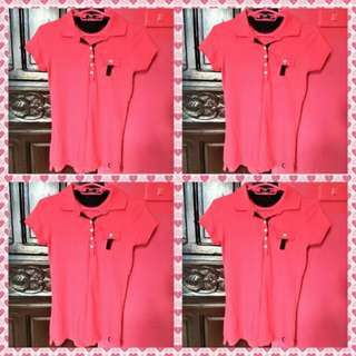 Shirt -Pink