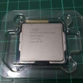 Intel 雙核 Pentium G2030 (LGA1155)