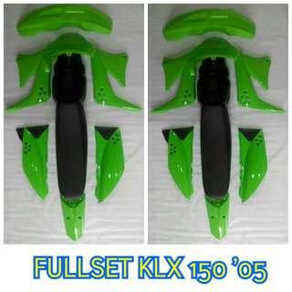 Body fullset KLX150-05