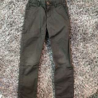 H&M Boys Trousers 4/5yo, condition 9/10