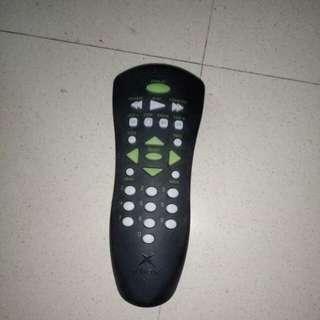 Xbox remote