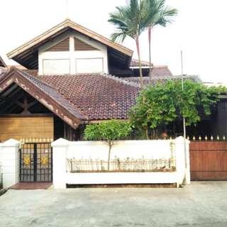 Rumah Jaksel
