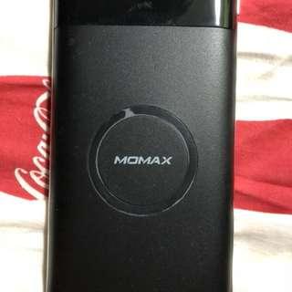 Momax 無線充電尿袋