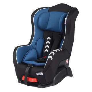 Sweet Cherry LB308 Crown Carseat (Blue)