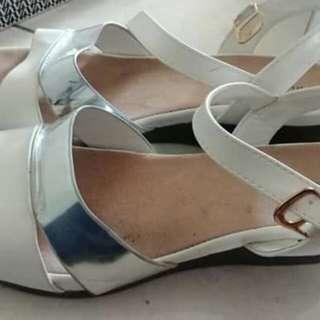 Primevera Sandals