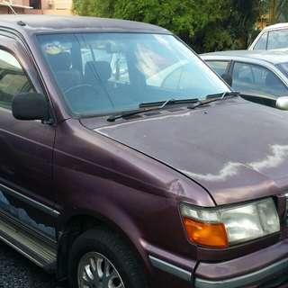 Toyota Unsher 1.8 Auto Thn 2000