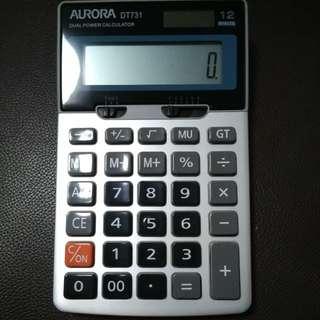 Aurora Calculator