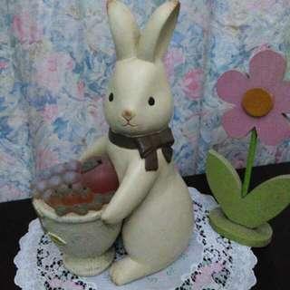 🎀鄉村風田園兔🎀