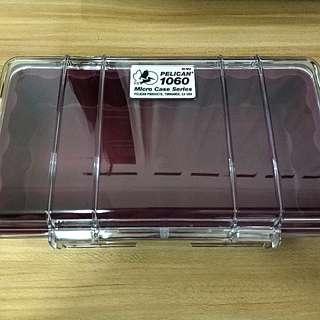 Pelican 1060 micro case series