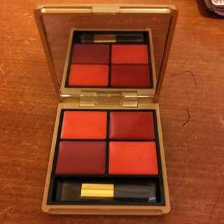 Palette The History of Whoo Gongjinhyang Mi Luxury Lipstick